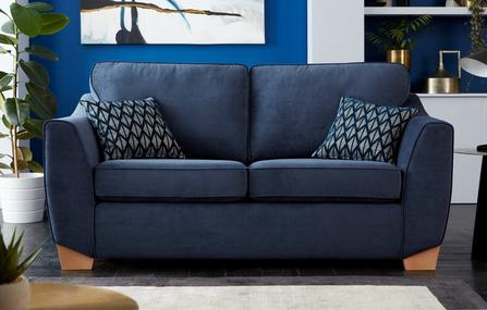 Fabric Sofa Beds In A Range Of Styles & Designs | DFS